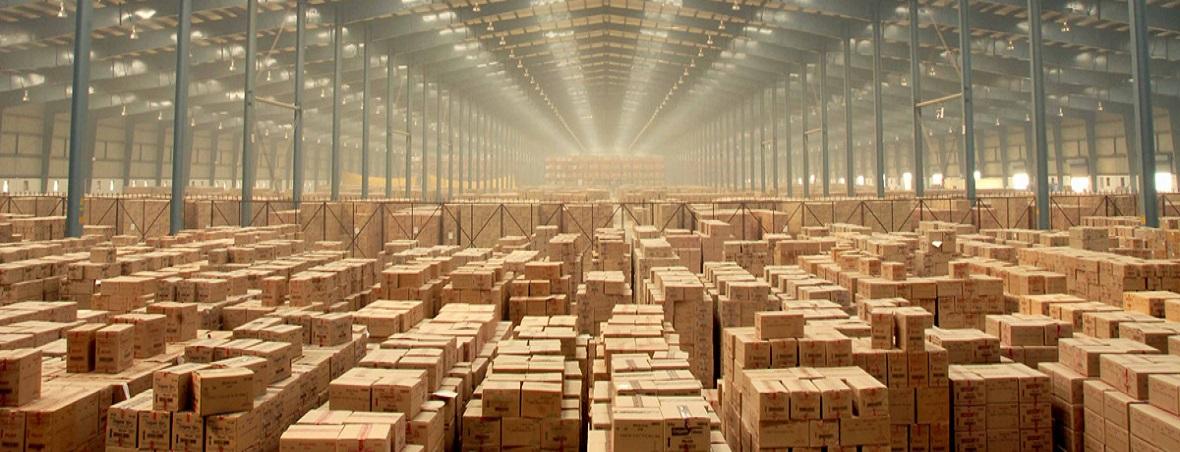 Warehousing Amp Logistics